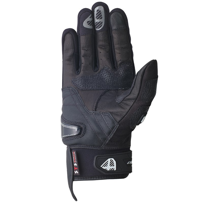 Gants Ixon Fin de serie RS BURN HP