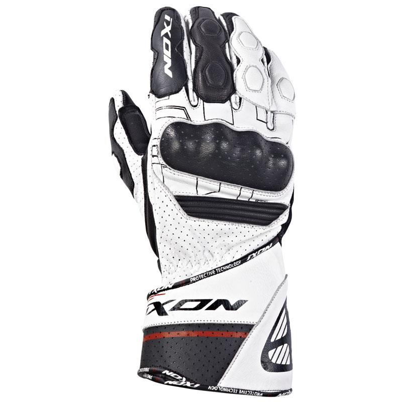gants ixon rs rallye hp gants moto. Black Bedroom Furniture Sets. Home Design Ideas