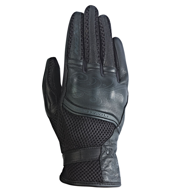 Gants Ixon Fin de serie RS SHINE HP