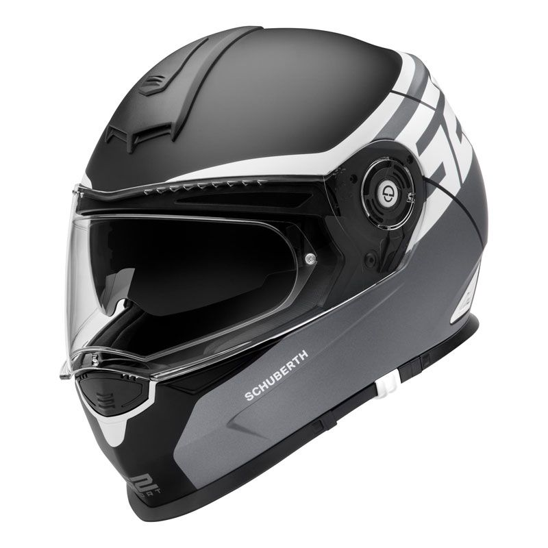 soldes casque schuberth s2 sport rush gris casque int gral. Black Bedroom Furniture Sets. Home Design Ideas