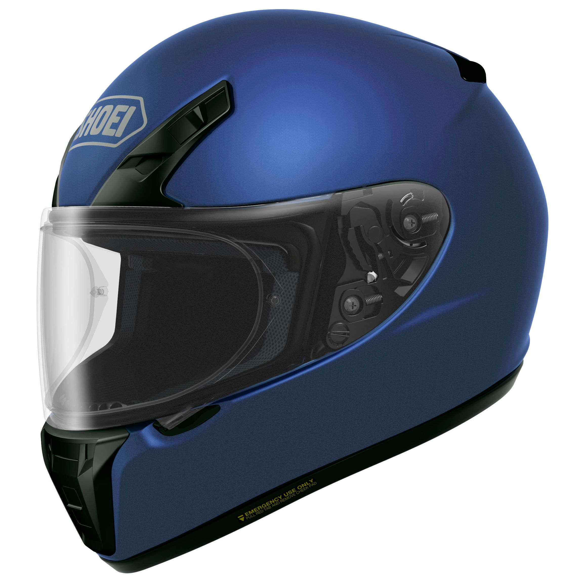 Casque Shoei RYD - MAT