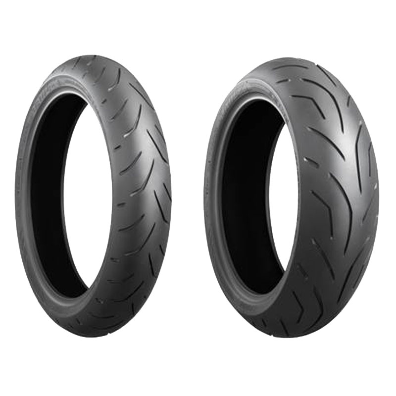 Pneumatique Bridgestone BATTLAX S20 EVO 190/55 ZR 17 (75W) TL