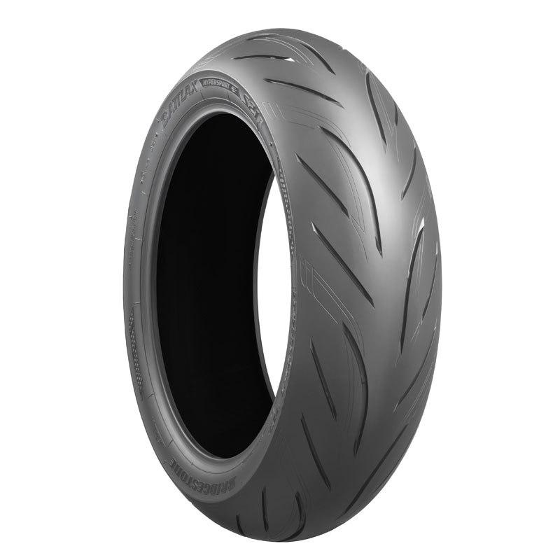 Pneu Bridgestone Battlax S21 200/55 Zr 17 (78w) Tl