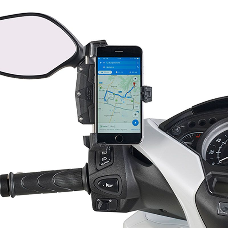 Support Givi S920M POUR SMARTPHONE