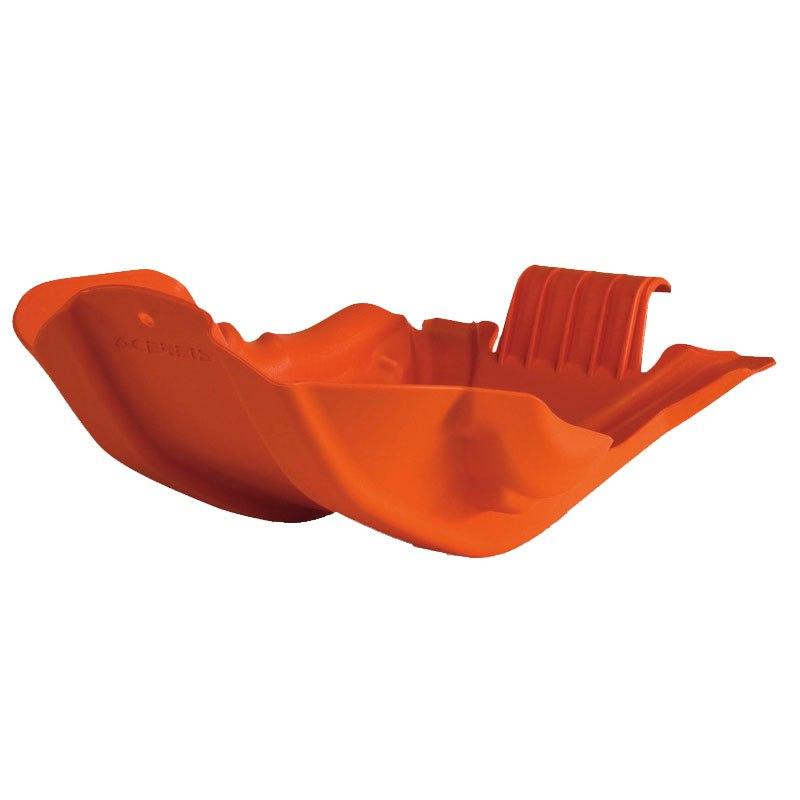 Semelle Acerbis Mx Orange