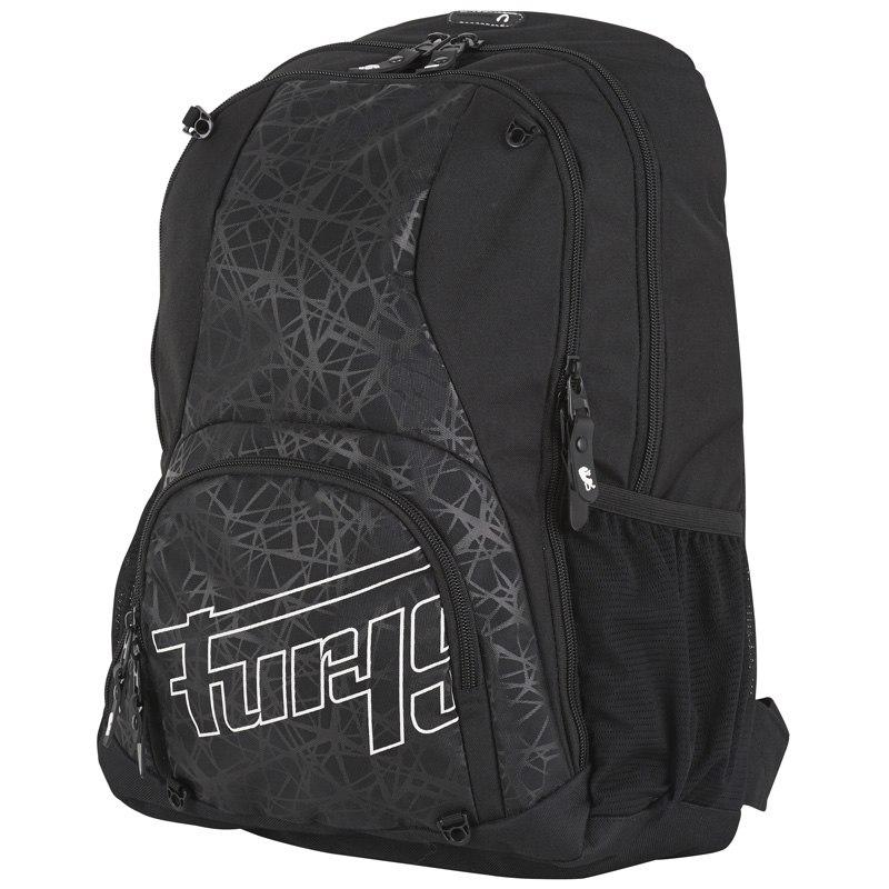 sac dos furygan graph bag sportswear et accessoires. Black Bedroom Furniture Sets. Home Design Ideas
