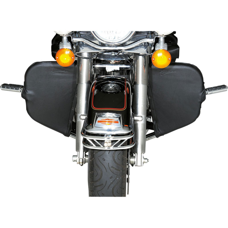 Protection Saddlemen Soft Fairing Lower Set