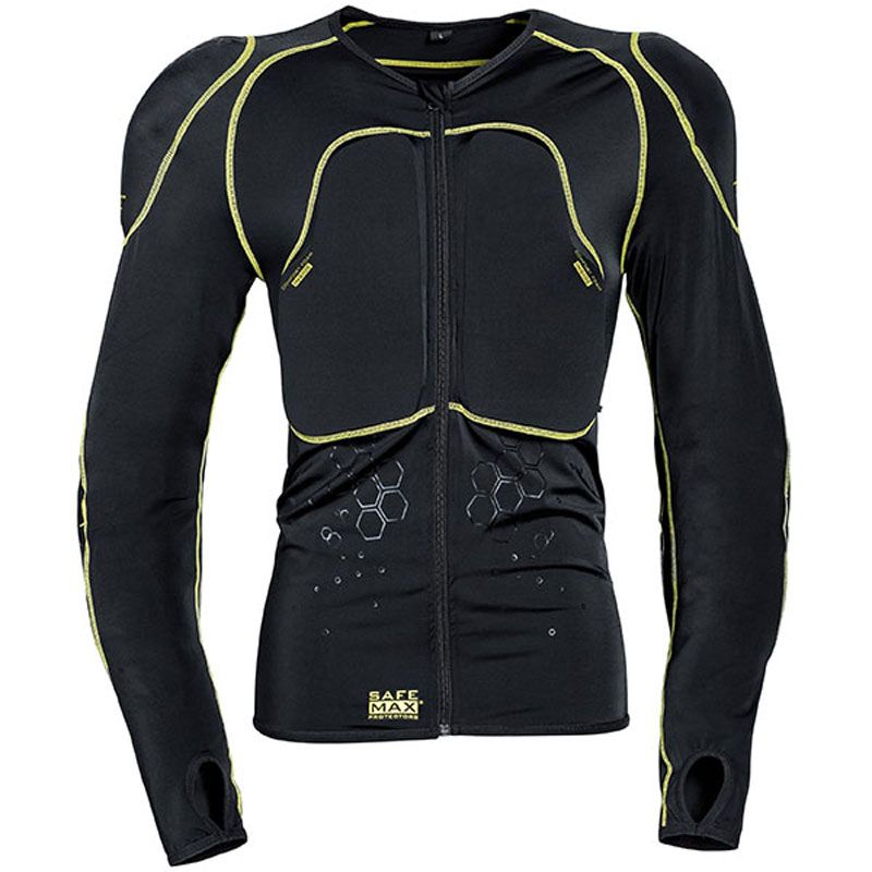 Gilet de protection Safe Max 1.0