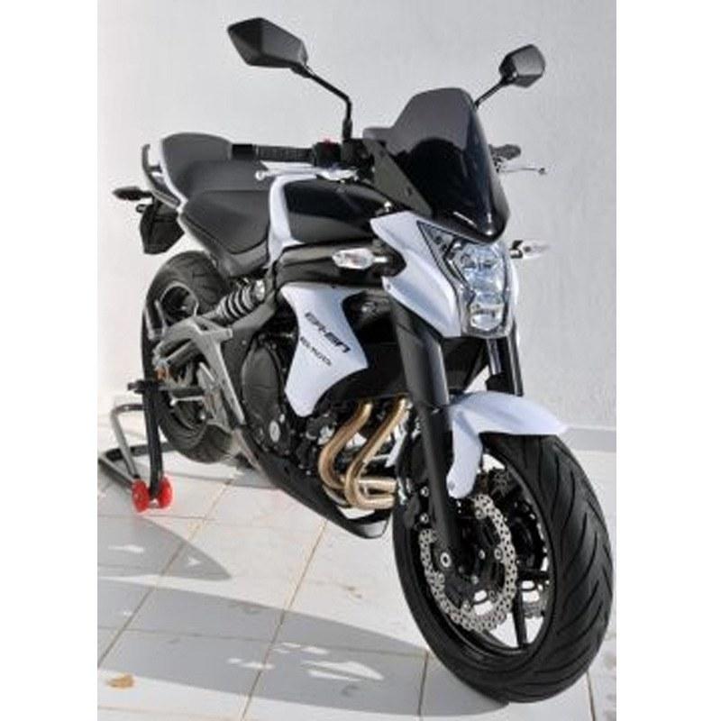 saute vent ermax sport habillage moto. Black Bedroom Furniture Sets. Home Design Ideas