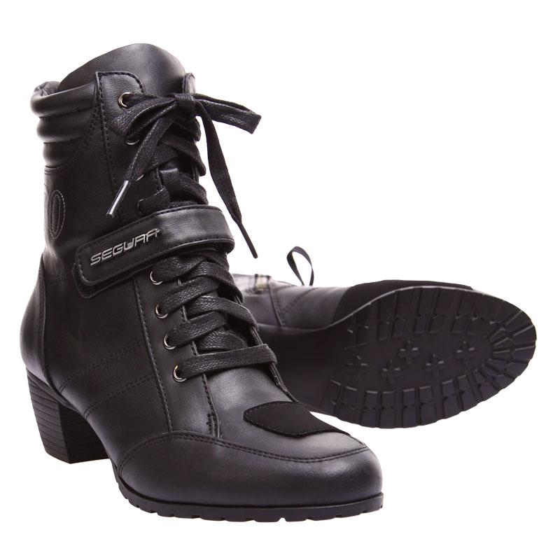 chaussure moto femme,bottes moto femme virginia difi