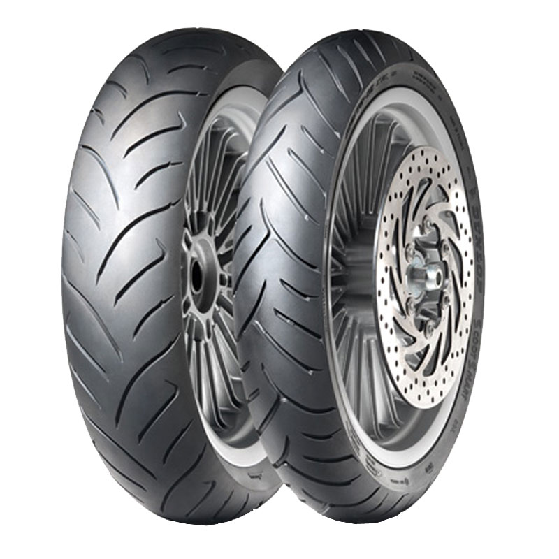 Pneumatique Dunlop SCOOTSMART 110/90 - 13 (56P) TL