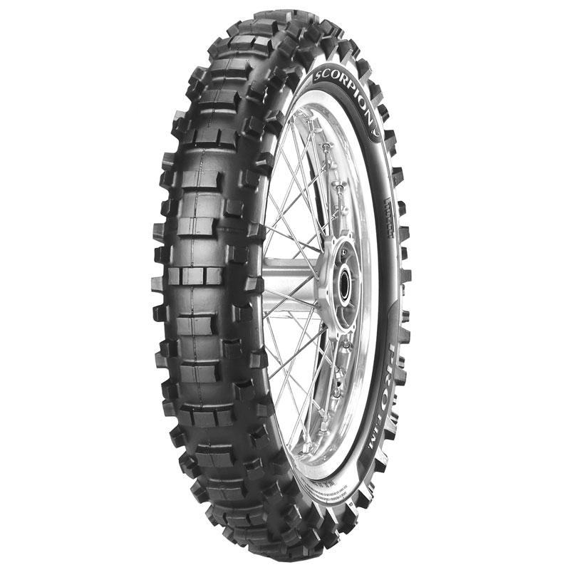 Pneu Pirelli Scorpion Pro F.i.m 120/90 - 18 (65m) Tt