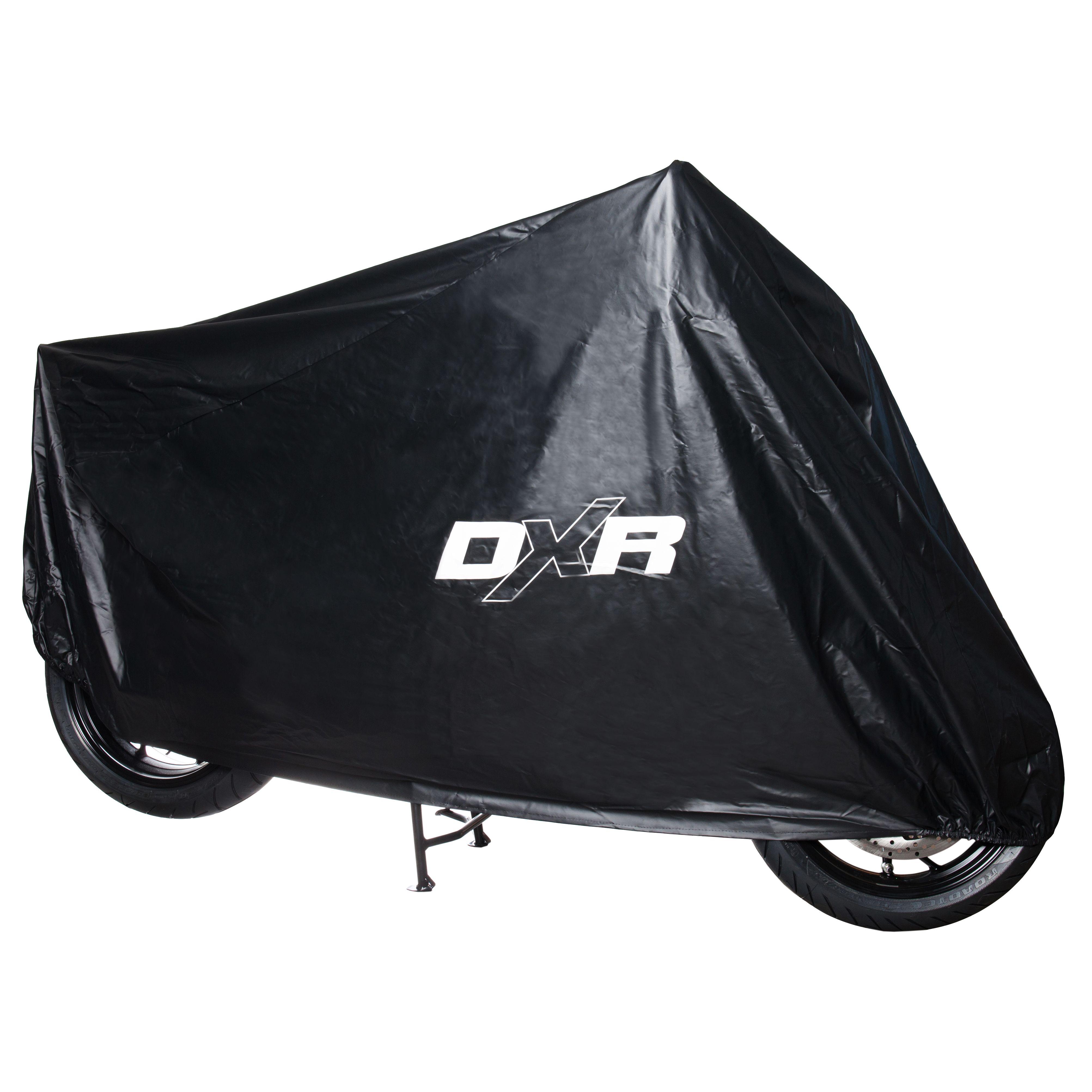 Housse Moto Dxr Bunker - Taille L