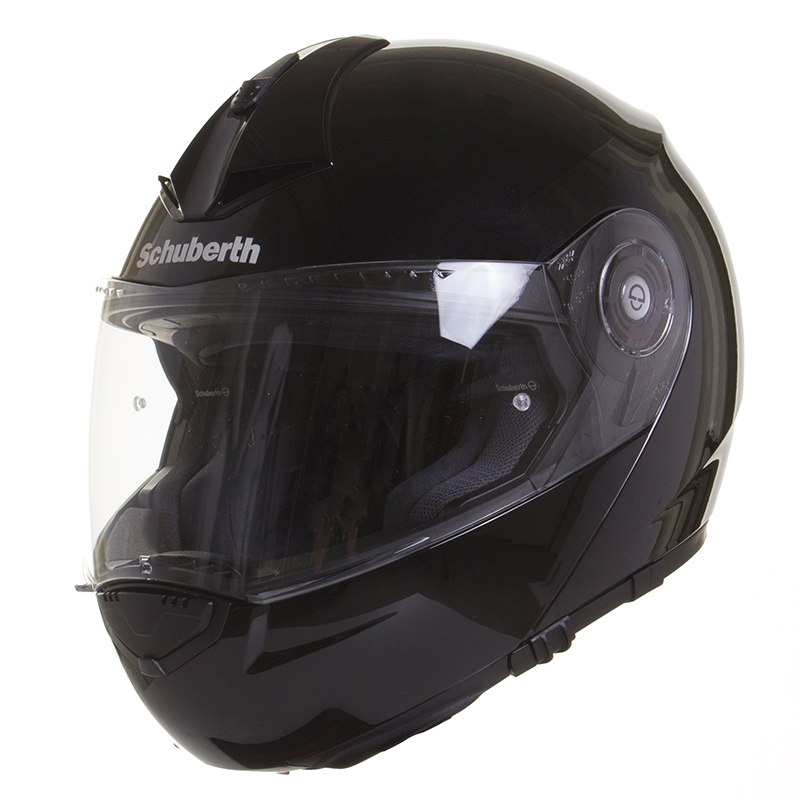 casque schuberth c3 pro brillant casque modulable. Black Bedroom Furniture Sets. Home Design Ideas