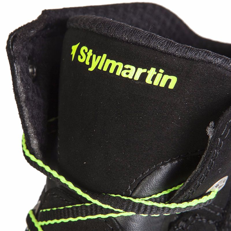 Baskets Stylmartin SEATTLE EVO