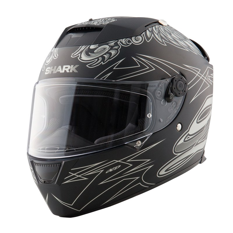 Casque Shark Speed-R taille XL 71€ Sh0115_kwk