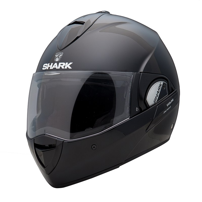 casque shark evoline serie 3 st fusion casque modulable. Black Bedroom Furniture Sets. Home Design Ideas