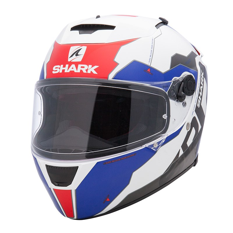 Casque Shark Speed-R 2