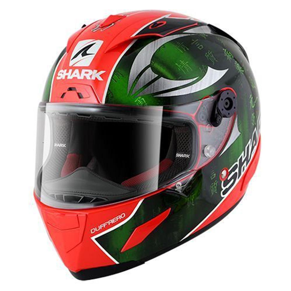 casque shark race r pro replica sykes casque int gral. Black Bedroom Furniture Sets. Home Design Ideas