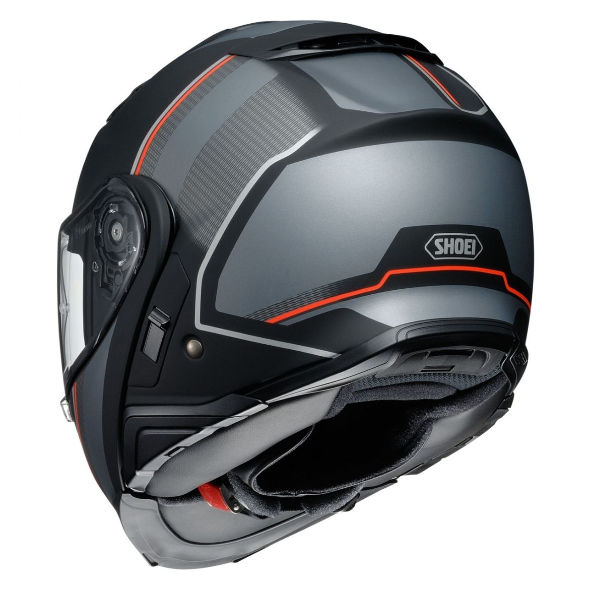casque shoei neotec ii excursion tc5 casque modulable. Black Bedroom Furniture Sets. Home Design Ideas