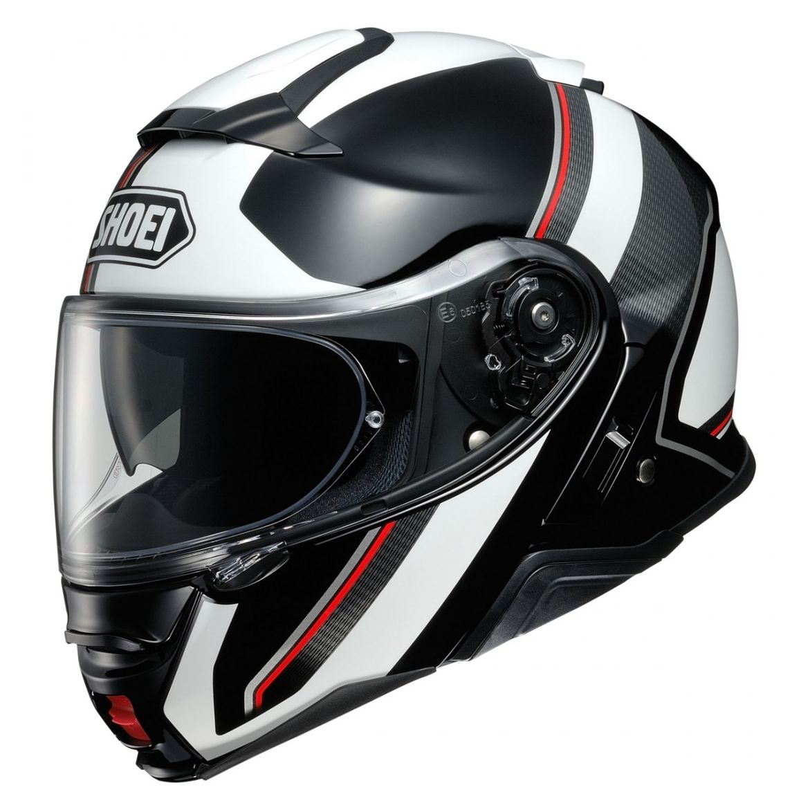 Casque Shoei NEOTEC II EXCURSION TC6