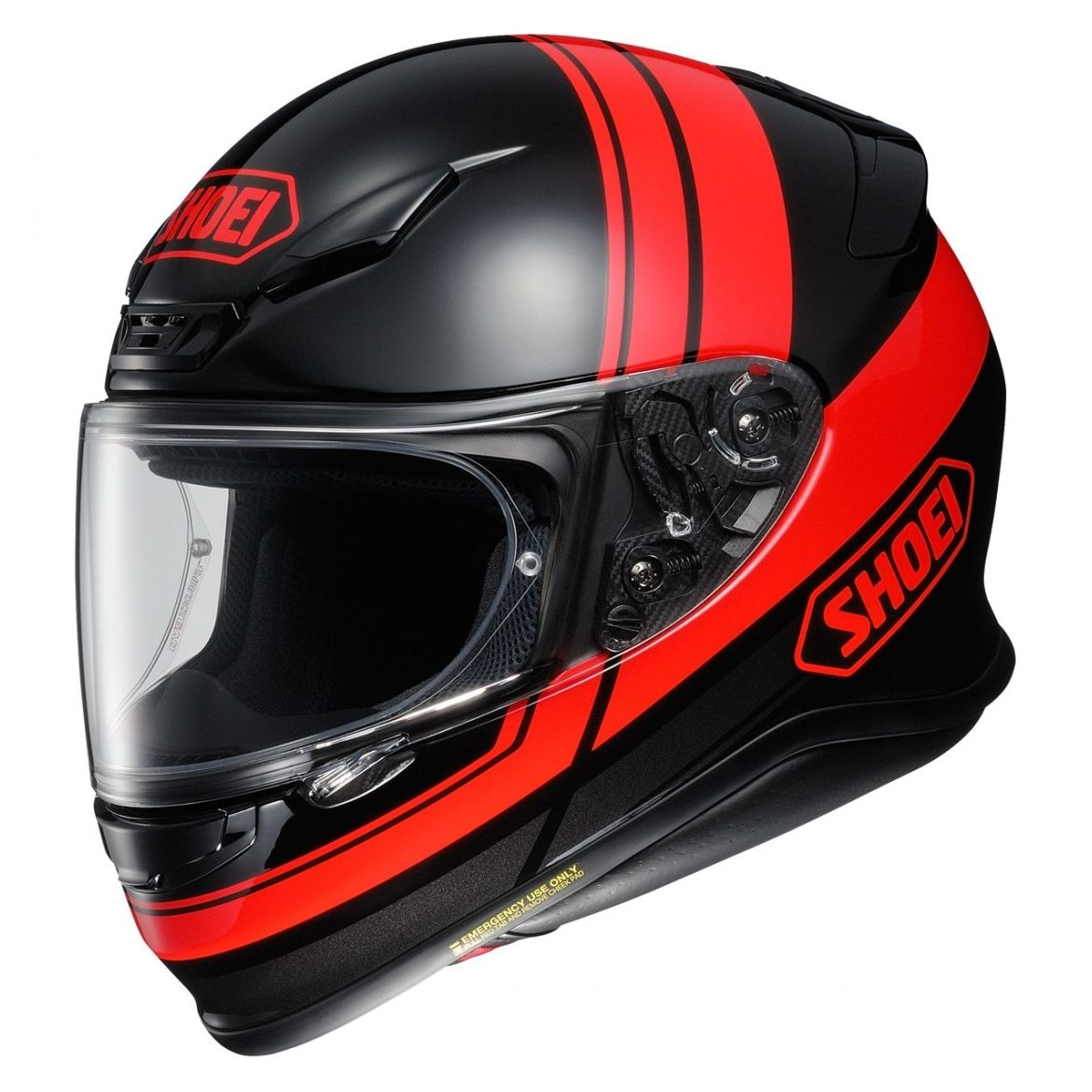 Casque Shoei NXR - PHILOSOPHER TC-1