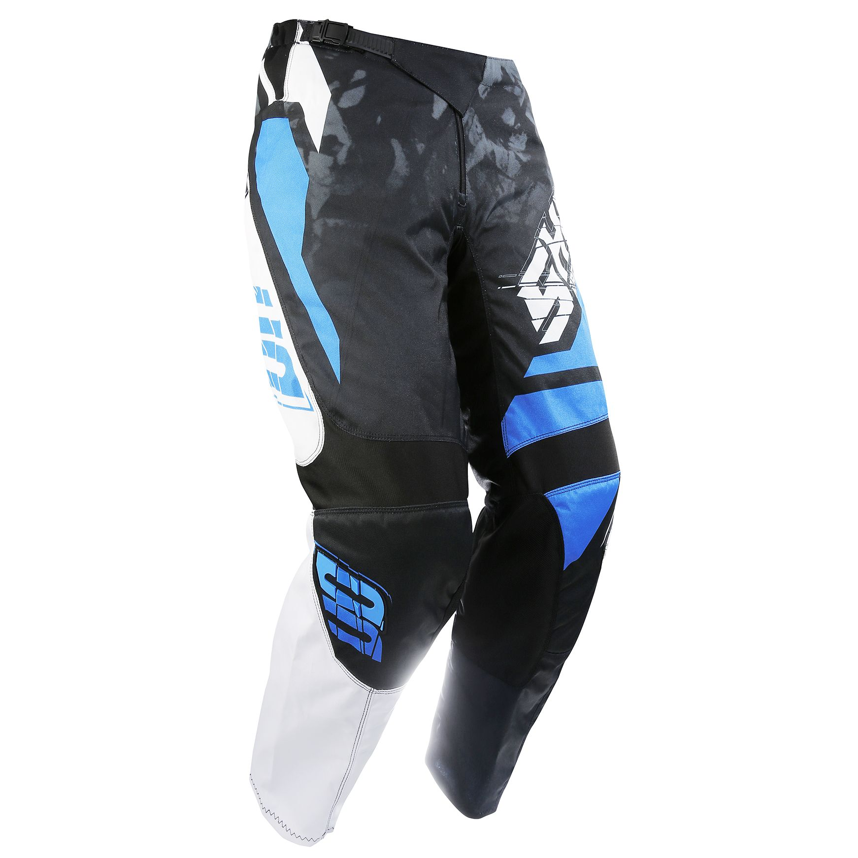 Pantalon cross Shot destockage DEVO SQUAD BLEU  2017