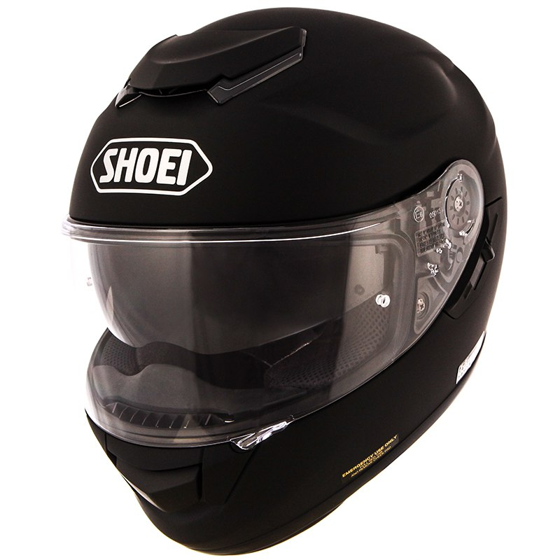 Casque Shoei Gt-air - Mat