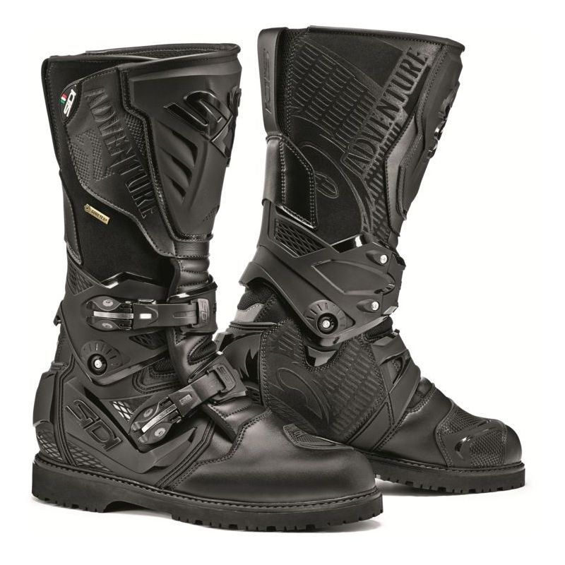 Bottes Sidi ADVENTURE 2 GORE TEX