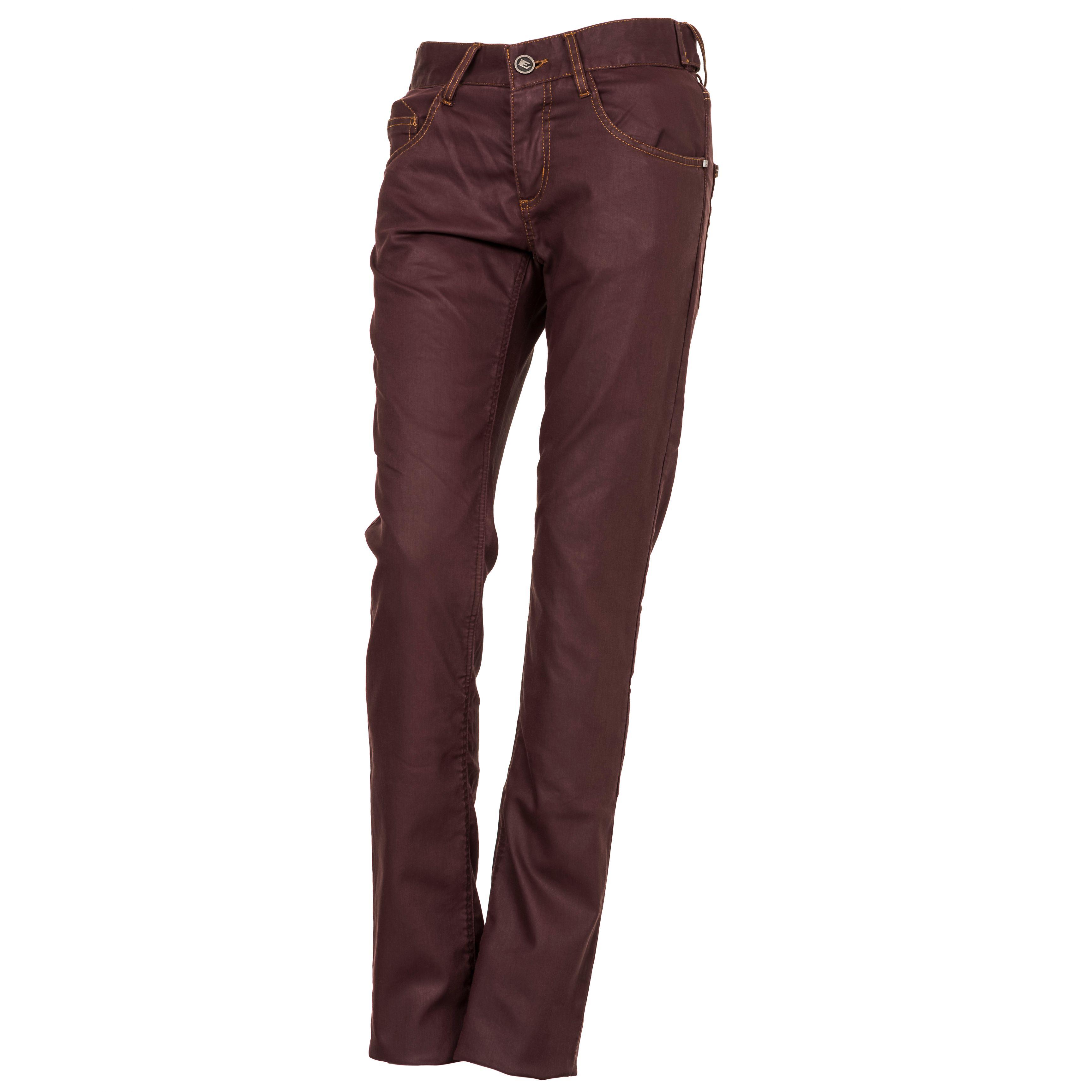 Pantalon Huile Moto Silva Jean Esquad oedBxCr