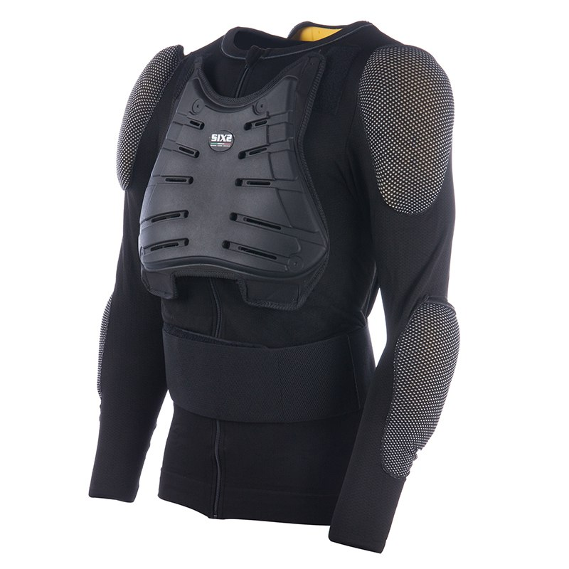 Gilet De Protection Six2 Prots9