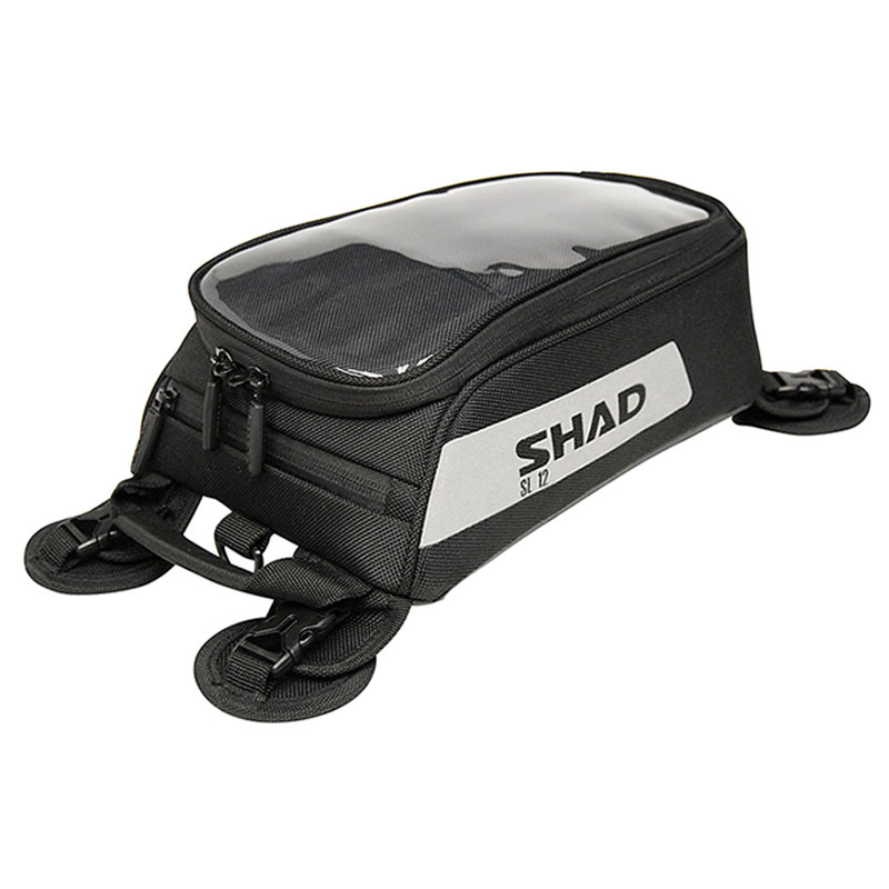 sacoche r servoir shad sl12m bagagerie moto. Black Bedroom Furniture Sets. Home Design Ideas