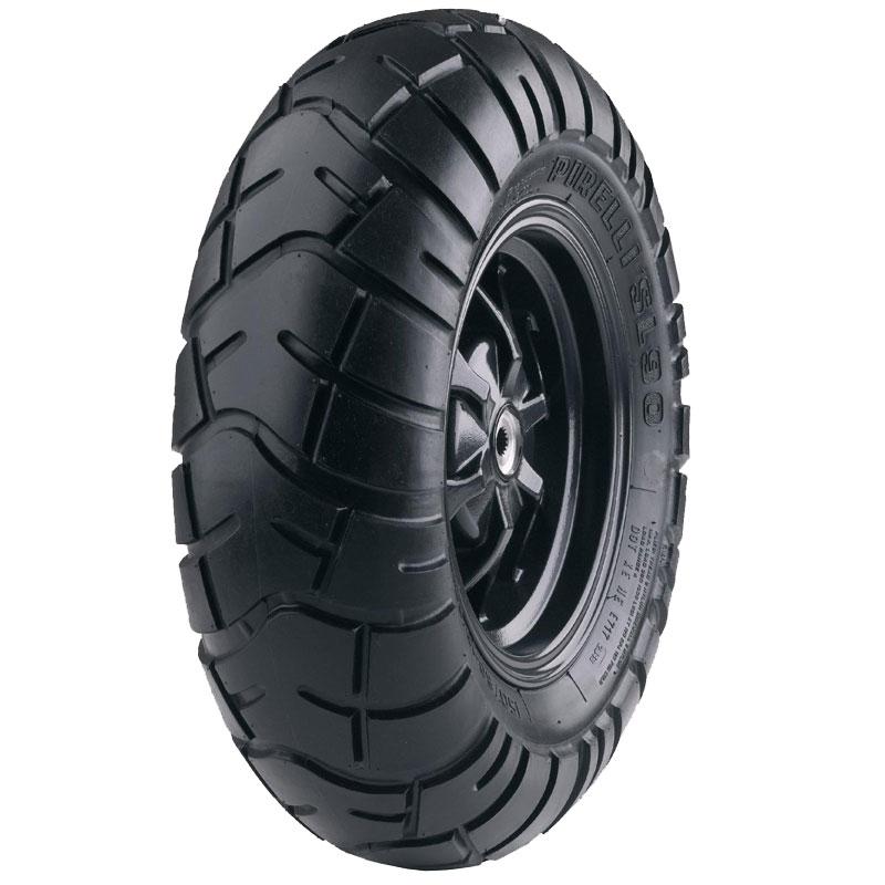 pneumatique pirelli sl90 120 90 10 57l tl pneumatique. Black Bedroom Furniture Sets. Home Design Ideas