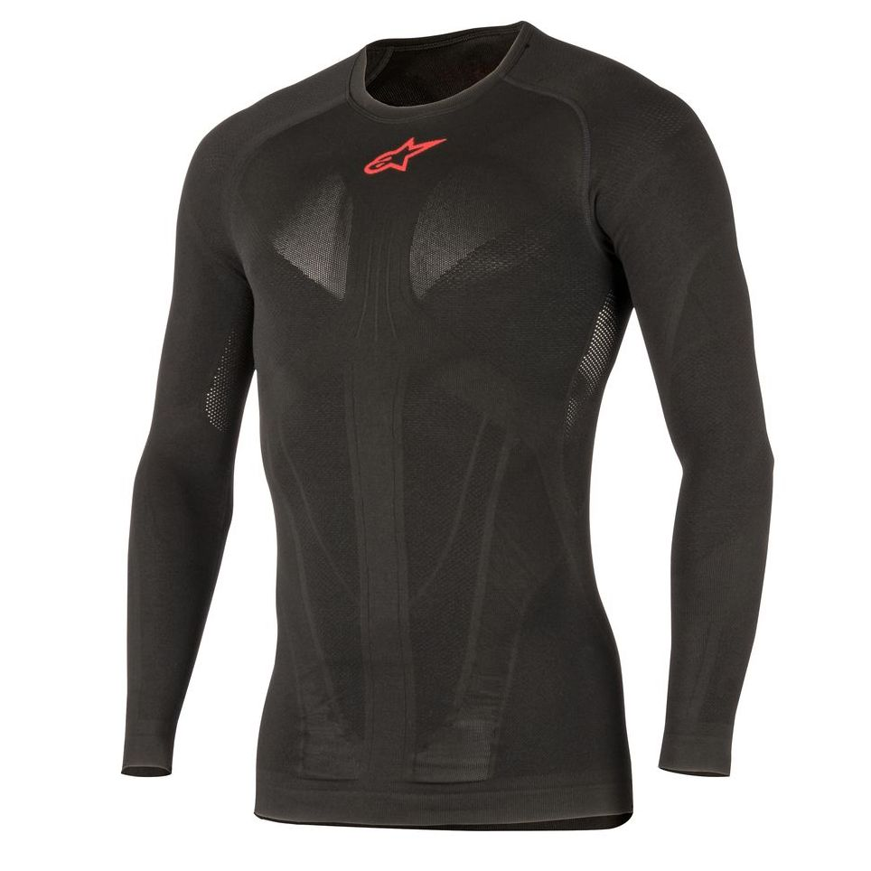 Maillot Technique Alpinestars TECH TOP LONG SLEEVE SUMMER