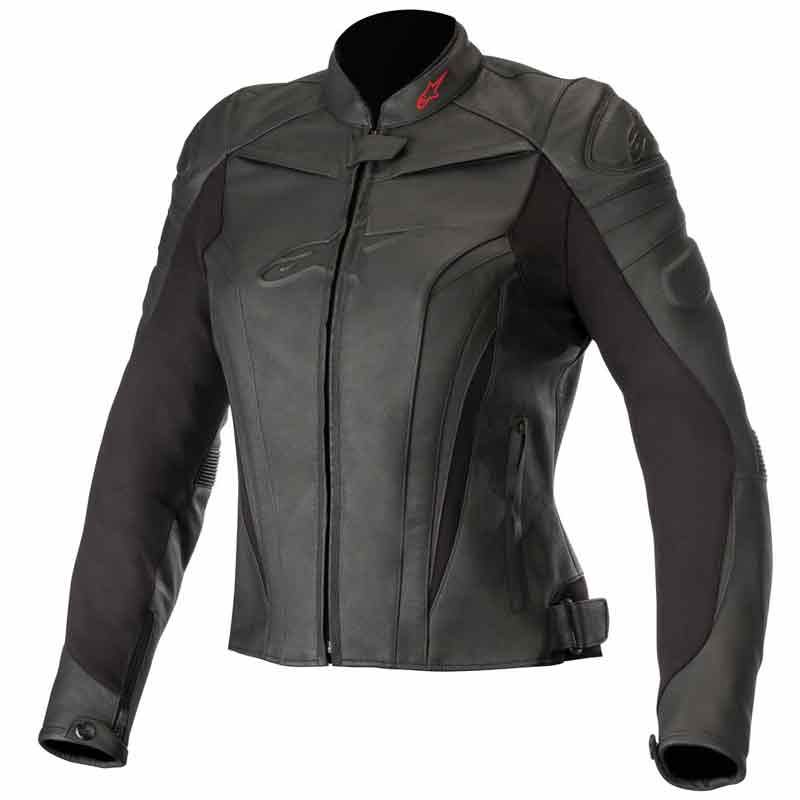 Blouson Alpinestars STELLA GP PLUS R V2 - FULL BLACK