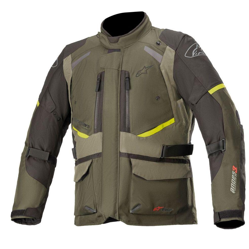 Veste Alpinestars Andes V3 Drystar  Small-3207521-619-fr-andes-v3-drystar-jacket