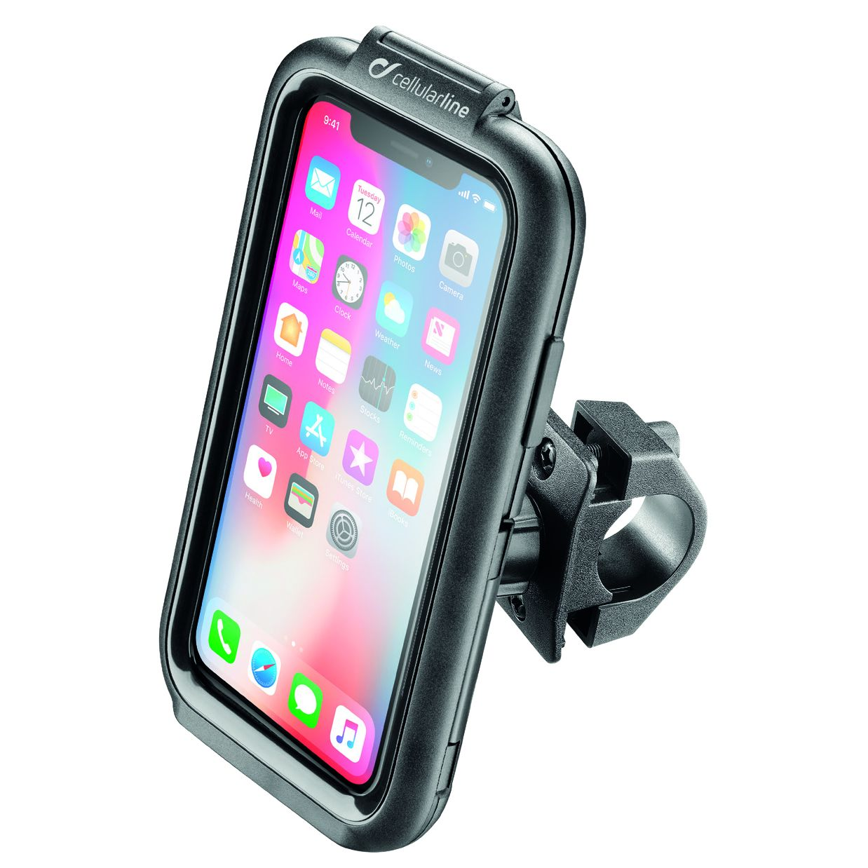 coque iphone x impermeable