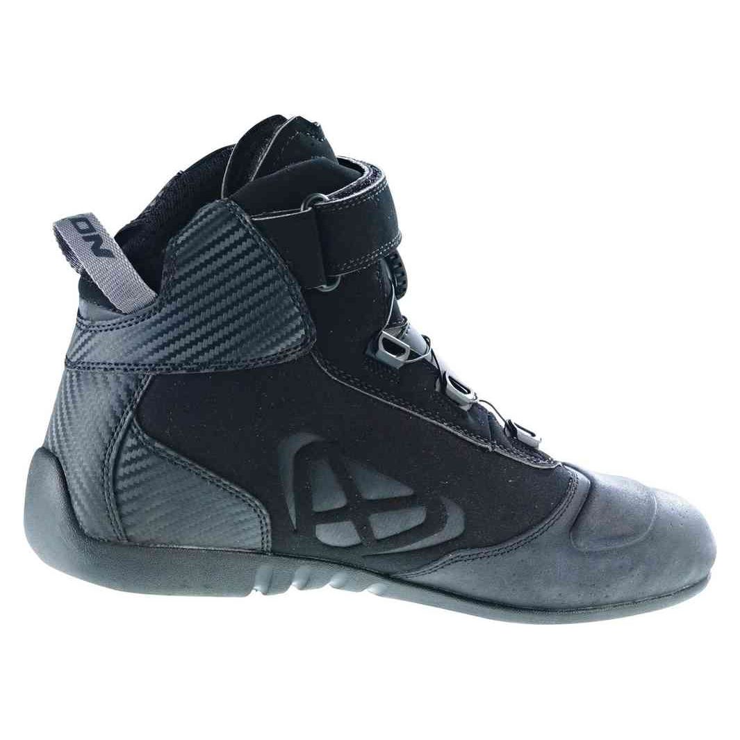 Baskets Ixon SOLDIER EVO