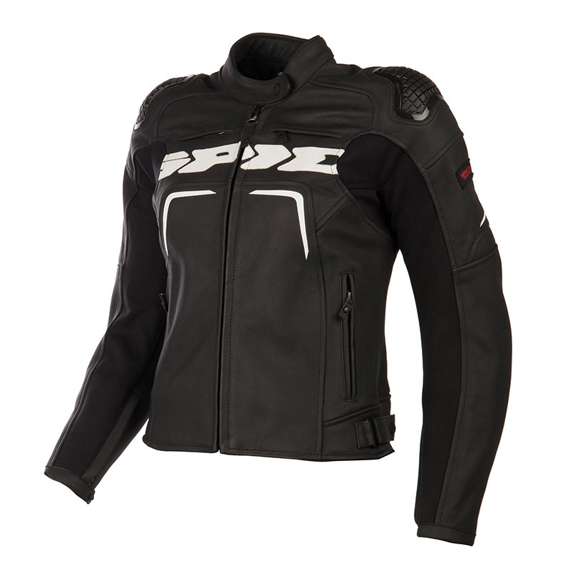 Blouson Spidi Evorider Leather Lady