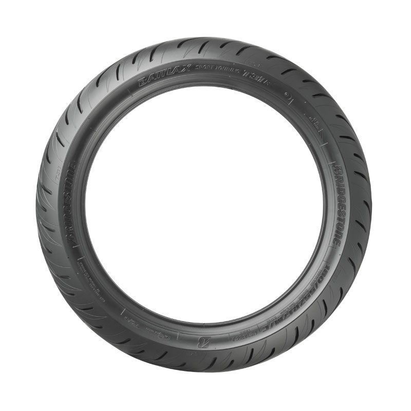 Pneumatique Bridgestone BATTLAX T31 150/70 ZR 17 (69W) TL