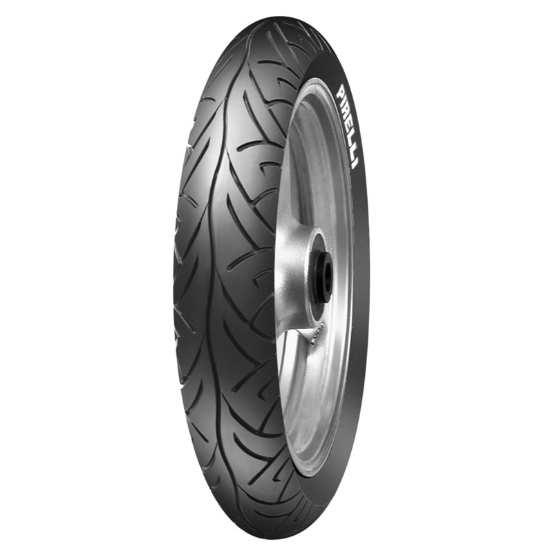 Pneumatique Pirelli SPORT DEMON 110/80 - 18 (58V) TL