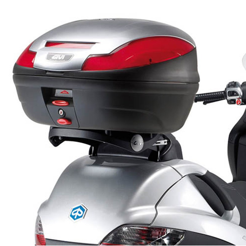 Support top case Givi Scooter Monolock Basculante