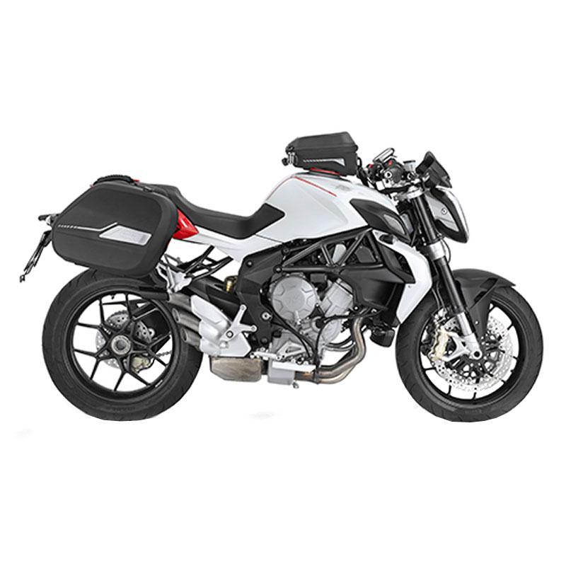 sacoches cavali res givi st601 sport t easylock noir bagagerie moto. Black Bedroom Furniture Sets. Home Design Ideas