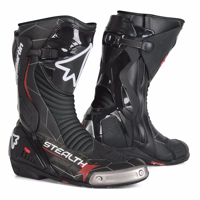 Bottes Stylmartin STEALTH SPECIAL
