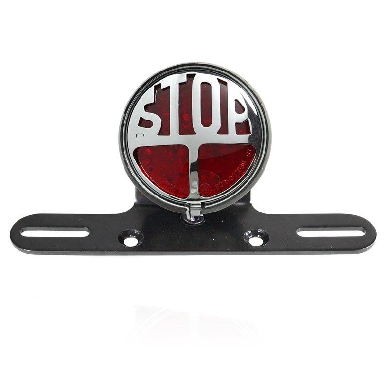 Feux Arrière Chaft Stop