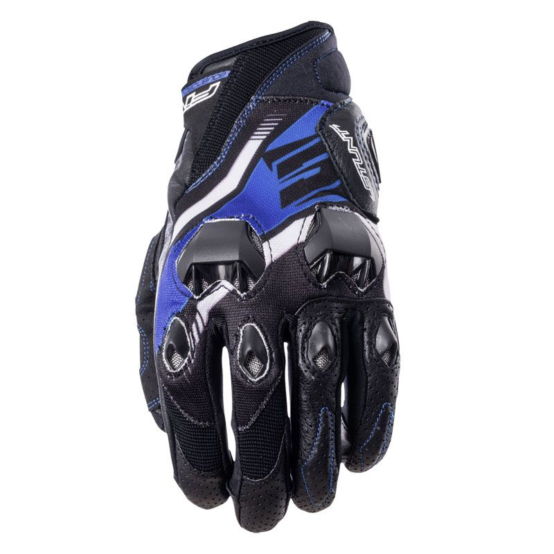 Gants Five STUNT EVO REPLICA ICON
