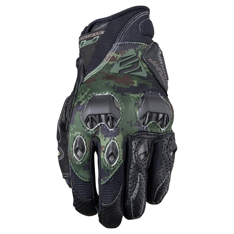 gants five stunt evo replica deco vendre gants moto. Black Bedroom Furniture Sets. Home Design Ideas