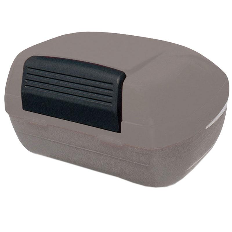 dosseret shad pour top case sh 42 bagagerie moto. Black Bedroom Furniture Sets. Home Design Ideas