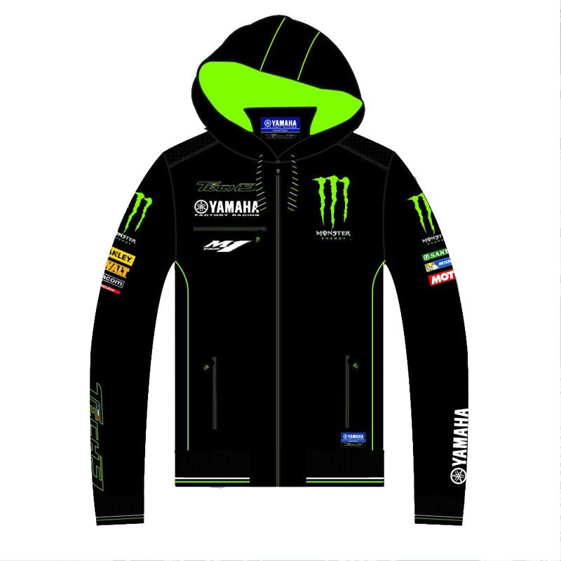 Sweat Tech3 Monster Hoodie