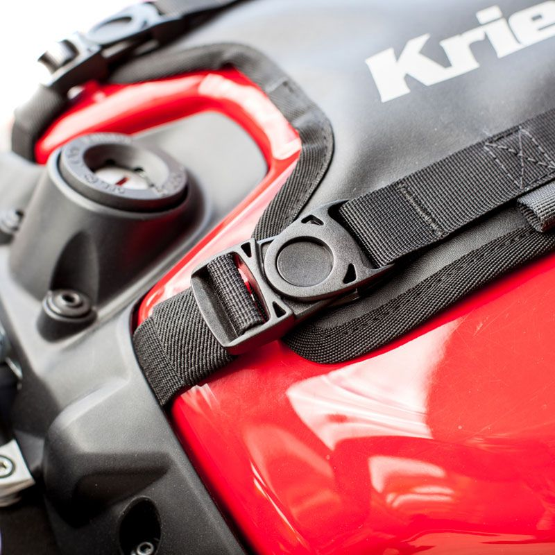 Support Kriega pour sacoche US DRYPACK